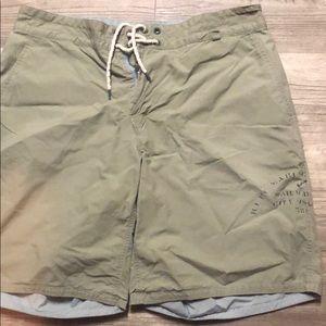 RARE Polo Ralph Lauren Reversible Board Shorts 🏄